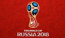 World Cup 2018, in Rusia