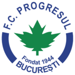 Vereinswappen - FC National Bucuresti