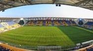 Propunere unica in Liga 1: Petrolul vrea sa cumpere stadionul de la Primarie