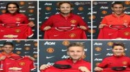 Manchester United, regina perioadei de transferuri - A cheltuit 193,55 milioane de euro
