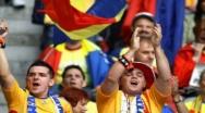 SCANDALOS: Imnul oficial al naţionalei României: Hai pe ei, pe mama lor