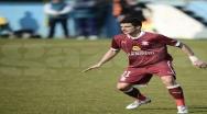 Veste tristă pentru rapidiştii care-l aşteptau » Daniel Niculae este aproape să semneze cu o echipă din străinătate