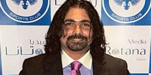 FABULOS! Un român este PRIMUL STRĂIN patron la un club din EMIRATELE ARABE UNITE