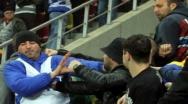 UEFA, reacţie BIZARĂ legată de judecarea incidentelor de la ROMANIA-UNGARIA
