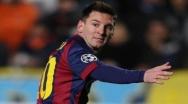 Messi a intrat în legendă. Este cel mai bun marcator din istoria Ligii Campionilor