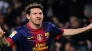 Record ISTORIC pentru Lionel Messi
