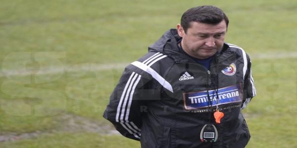 Viorel Moldovan salută întervenţiile DIICOT în Liga 1: E timpul să înceapă curăţenia