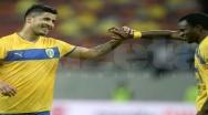 Petrolul se destramă! Juan Angel Albin s-a transferat şi a părăsit România » Cu cine a semnat uruguayanul