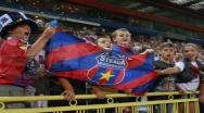 Steaua rămîne Steaua » Conducătorii roş-albaştrilor îşi calmează suporterii în legătură cu numele echipei