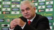 ROMANIA - INSULELE FEROE. Echipa de start a tricolorilor, ce surprize a pregătit Anghel Iordănescu