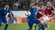 Trei fotbalişti greci, ACCIDENT RUTIER la Budapesta. O persoană A MURIT