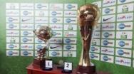 Cosmin Olăroiu A CUMPĂRAT trofeul Ligii 1, al Supercupei şi al Cupei Ligii. Povestea fabuloasă a trofeelor