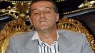 Gigi Becali renunţă la Steaua dacă nu ia titlu şi investeşte în Viitorul lui Hagi