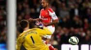 Pantilimon a salvat-o pe Sunderland de la retrogradare. A fost OMUL MECIULUI cu Arsenal