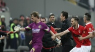 Arlauskis va juca în Premier League! Cu ce echipă s-a înțeles lituanianul