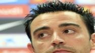 """Xavi Hernandez: """"E o decizie dificilă, dar finală!"""""""