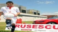 Sevilla i-a gasit echipa lui Rusescu: De la castigatoarea Europa League, in liga a doua