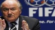 Joseph Blatter a renuntat la functia de membru al Comitetului Olimpic International