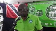 Jack Warner, fost vicepresedinte al FIFA, suspendat pe viata din fotbal