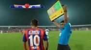 Adrian Mutu a debutat în Indian Super League