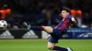 Lionel Messi, cel mai bun jucator al sezonului 2014-2015 din Primera Division