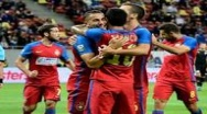 Razboiul cu Armata nu i-a speriat pe fani: Steaua lui Becali, cea mai iubita echipa din Romania