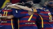 Record uimitor pentru FC Barcelona: Iata ce a reusit echipa lui Luis Enrique