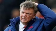 Louis Van Gaal a fost dat afară de la Manchester United. Antrenorul primeşte despăgubiri 5 milioane lire sterline