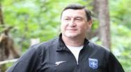 Viorel Moldovan, demis cu SCANDAL de la AJ AUXERRE