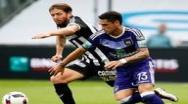Antrenorul lui Anderlecht si-a pierdut rabdarea cu Nicusor Stanciu