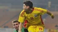Fotbal internaţional: Dublă Mihai Roman, gol decisiv Ropotan