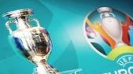 Astăzi s-a lansat logo-ul EURO 2020 în București! Evenimentul are loc la Arena Națională