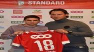Razvan Marin (FC Viitorul) a semnat un contract cu Standard Liege