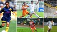 TOP 10 transferuri EXOTICE ale fotbaliştilor din ROMÂNIA