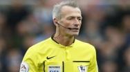 România-Danemarca, s-a stabilit arbitrul. Cu el la centru, CFR Cluj şi-a dat două autogoluri într-un meci de Liga Campionilor
