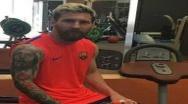 Messi, condamnat la 21 de luni de inchisoare