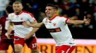 Dinamo primeste o veste excelenta inaintea partidei cu Athletic Bilbao