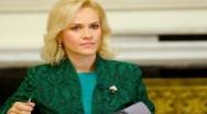 Gabriela Firea vrea ca Rapid să fie susţinut de Primăria Bucureşti