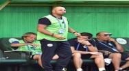 Dinamo i-a gasit inlocuitor lui Contra - surse