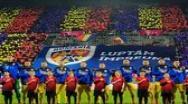 Clasamentul FIFA: Romania a urcat patru pozitii - Tricolorii ocupa locul 36
