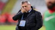 Mircea Rednic a fost dat afara de la Mouscron - oficial