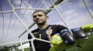 Bogdan Lobont si-a anuntat retragerea din fotbal - oficial