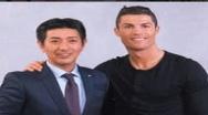 Cristiano Ronaldo urca pe locul 3 in topul celor mai bine platiti fotbalisti din lume