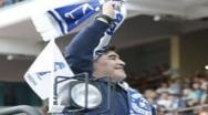Diego Maradona a preluat o noua echipa - oficial