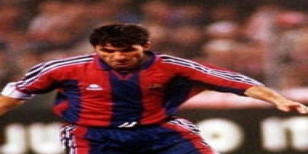 Povestea transferului lui Hagi la Barcelona: Golul fabulos de la Mondialul din '94 l-a convins pe Cruyff