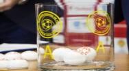 S-au tras la sorti meciurile din sferturile de finala ale Cupei Romaniei la fotbal