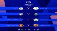 Champions League: Tottenham vs Manchester City și Manchester United vs FC Barcelona, duelurile tari din sferturi