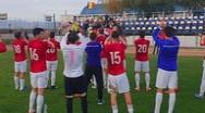 Conducerea unei echipe de traditie din Romania a demisionat in bloc