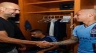 Mitrita, felicitat de Guardiola dupa ce a marcat din nou pentru New York City FC