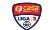 Liga 2: S-a stabilit calendarul competițional al noului sezon - Rapid vs Farul Constanţa, în prima etapă